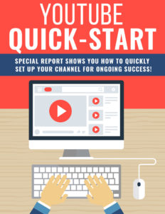 Youtube report original 232x300 - Create Studio Review | 63% to 67% Discount, Bonuses  & OTO's